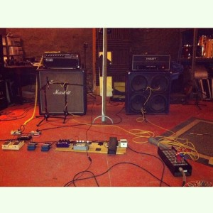 DirtQueenAmps